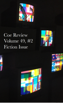 Coe Review Spring 2019 Cover